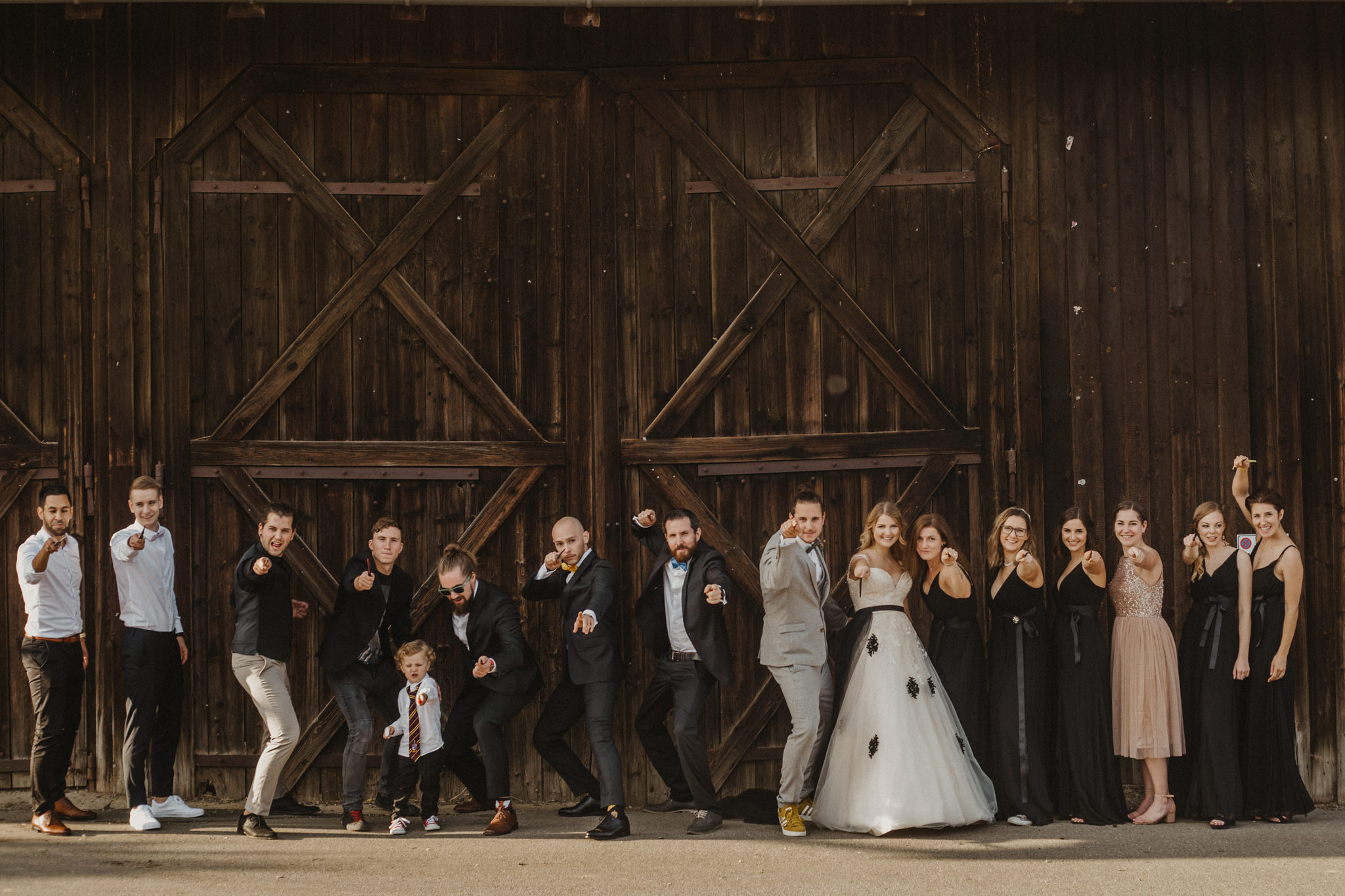 Hochzeitjasminundsven Farbe 245